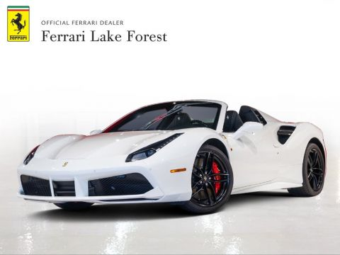 Lake Forest Sports Cars >> Used Ferrari For Sale Chicago Ferrari Dealer